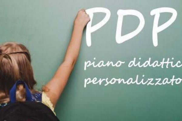 Nuovi PDP per alunni con DSA/BES classi prime e seconde