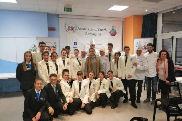 Concorso Associazione Cuochi Romagnoli